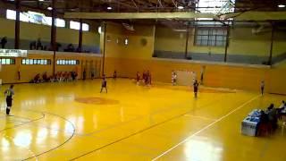 preview picture of video '181 La PB Móstoles en la final de la II Edición Elite Cup Futsal - Mejorada del Campo 2013'