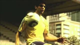 (Moon Flower Symphony ®) I^ parte - The greatest footballer in our history - KAKA' ©