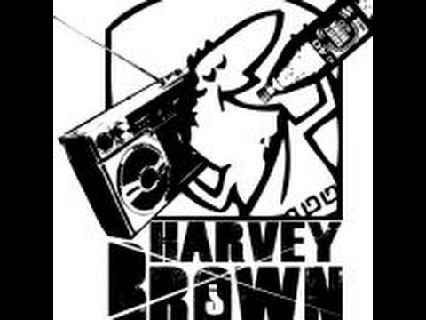 "Harvey Brown ""Hobo Sonnet"" @ the Crunchy Frog 11-17-12!"