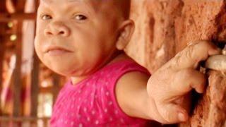 Женщина в теле ребенка - Моя Ужасная История