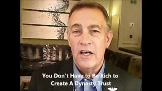 DYNASTY TRUST - PART 1