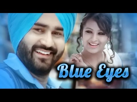Blue Eyes  Harpreet Mangat , Parveen Bharta