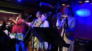 Milli Janatková Quartet a hosté / and guests (LIVE)