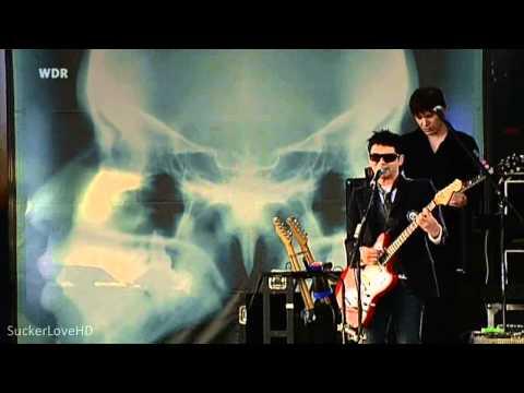 Placebo - Drag [Rock Am Ring 2006]