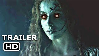 HERETIKS Official Trailer (2018) Horror Movie