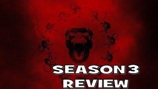 12 Monkeys Season 3 Review: 2 Witnesses, A Jennifer-Cole Theory And A Worthy Binge