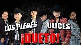 Ulices Chaidez y Los Plebes del Rancho - DUETO 2017 (Día de los inocentes)