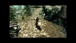Tutorial: Steed Stone in The Elder Scrolls V:Skyrim
