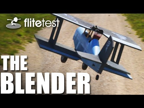 flite-test--blender-plane---review
