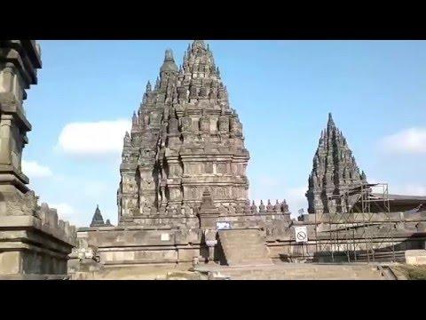 Candi Prambanan 3, Yogyakarta