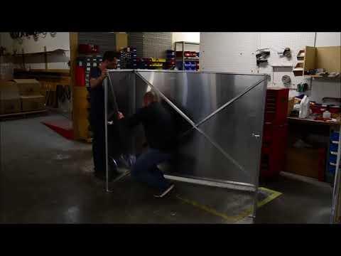 Garage Compact Mini