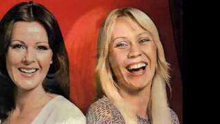 ABBA-My Mamma Said  (mix)