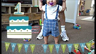 return gift ideas for baby boy 1st birthday