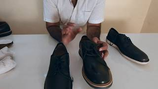 Top mid range formal shoes- Clarks -200 Years of Shoe Making from 1825