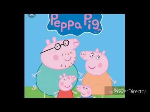 La Historia De Peppa Pig Terror Y Parodia Smotret Onlajn Na Hah Life