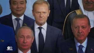 Кто кого переиграл? Встреча Путина и Трампа — в американских и российских СМИ