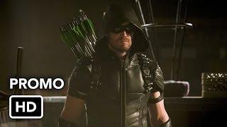 "Сериал ""Стрела"", Arrow 4x02 Promo ""The Candidate"""