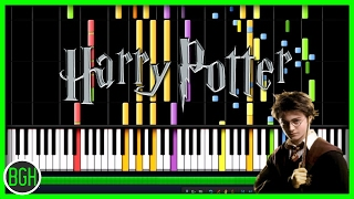 IMPOSSIBLE REMIX - Harry Potter 'Hedwig's Theme'