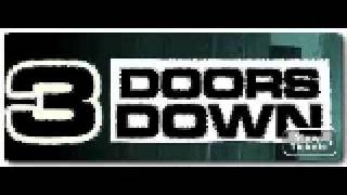 Three Doors Down - She Is Love 2011