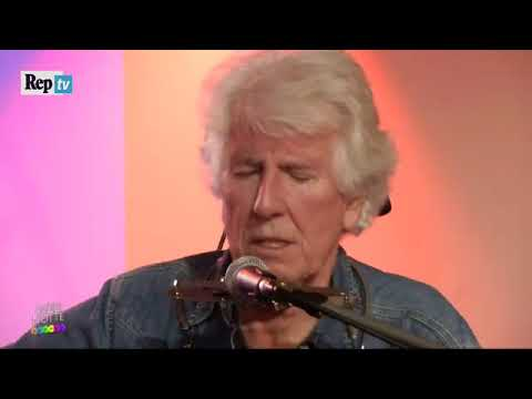 Graham Nash - Myself at last