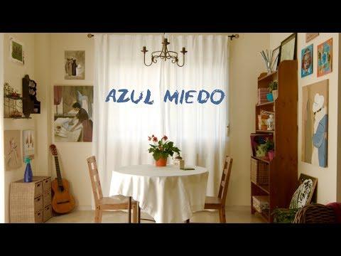 Azul Miedo 2017