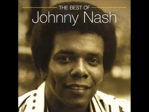 Johnny Nash  Tears On My Pillow.