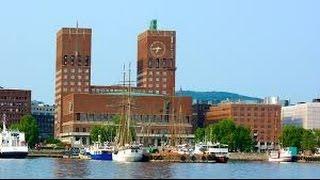 Oslo, Norway 4K (UHD)
