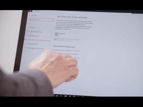 Windows 10: Das Betriebssystem für Schul-Tablets und -PCs