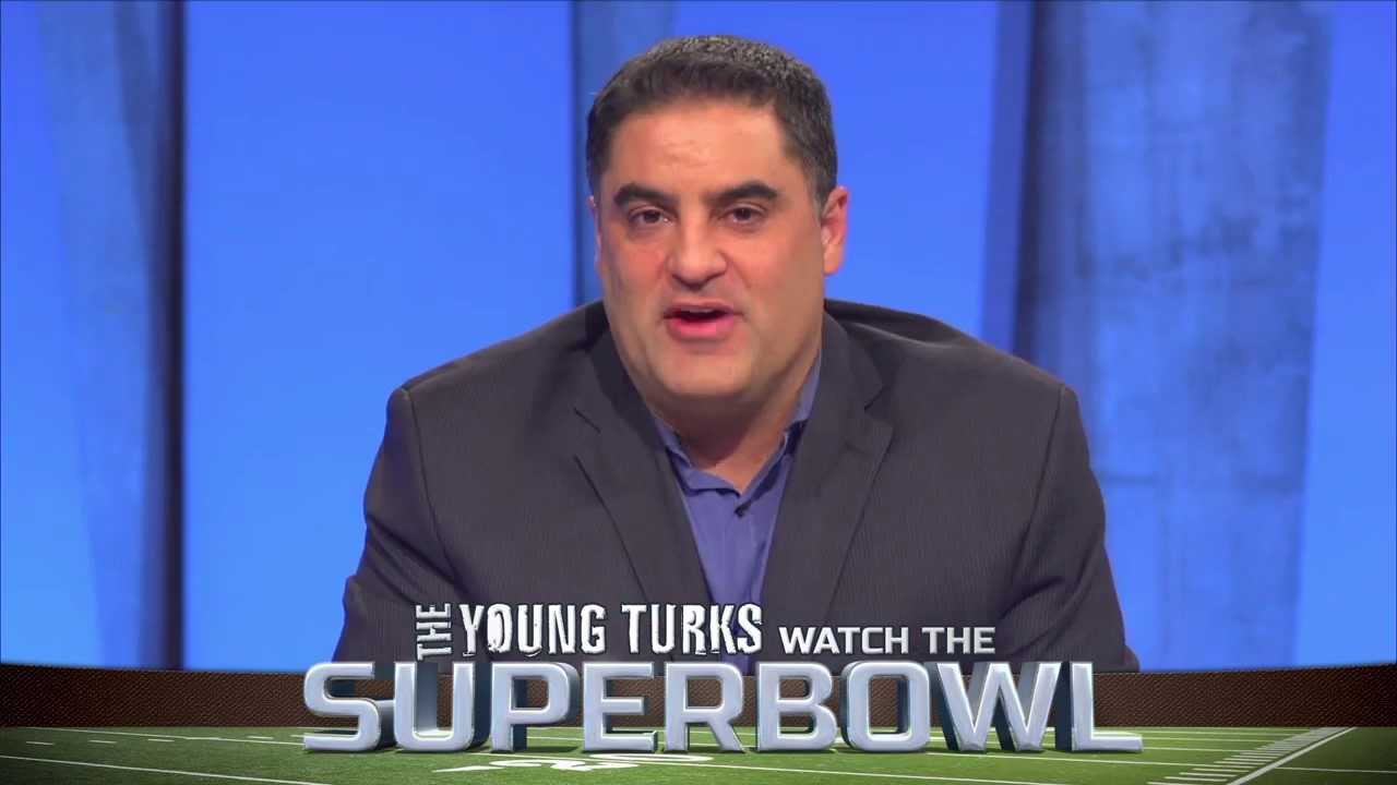 Watch Obama's State Of The Union & The Super Bowl LIVE with The Young Turks thumbnail