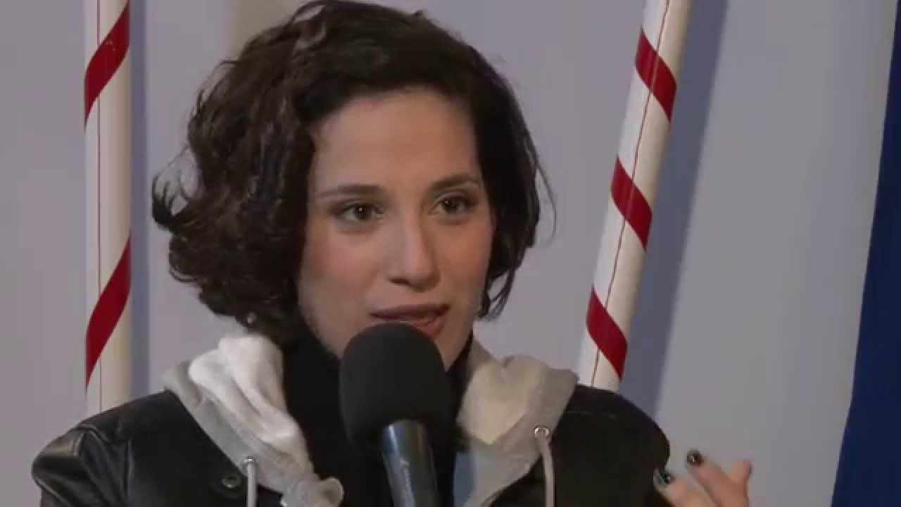 Los tres momentos: Diana Amarilla – Elegidos #Elegidos