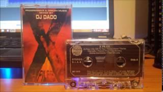 X FILE compilation MIX DJ. DADO (1996)