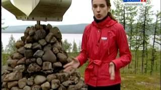 Озеро окуневое красноярский край