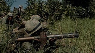 250 Marines Didn't Know They Were Up Against 10,000 NVA