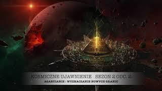 Sezon 2, Odcinek 2, Agartianie: Wyznaczanie Nowych Granic
