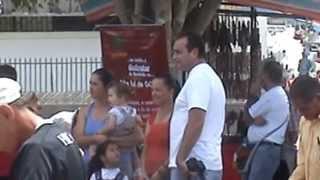 preview picture of video 'EMETERIO Y SUS CHISTES EN TARRAZÚ'