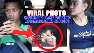 VIRAL PHOTO KUMAKALAT SA SOCIAL MEDIA | SY Talent Entertainment