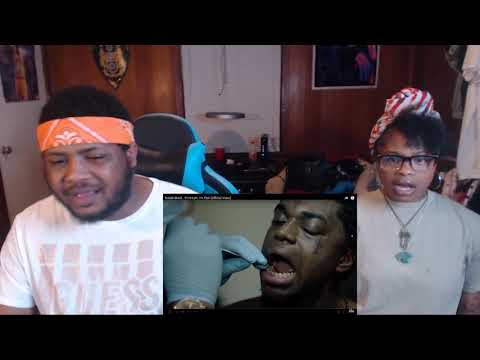 Kodak Black - If I'm Lyin, I'm Flyin REACTION