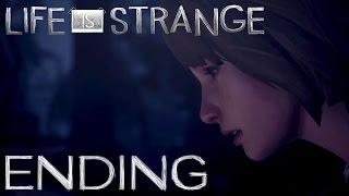 Life is Strange Episode 4: Dark Room Ending & Episode 5 Polarized Teaser Trailer