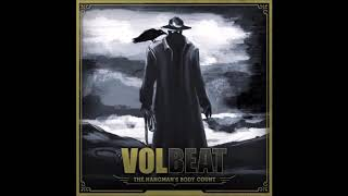 Volbeat   The Hangman's Body Count [Incomplete Instrumental]