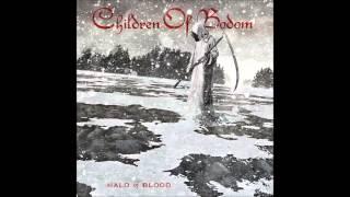 Children of Bodom Scream for Silence