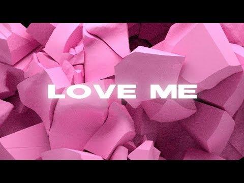 BEAU JORDAN - LOVE ME!