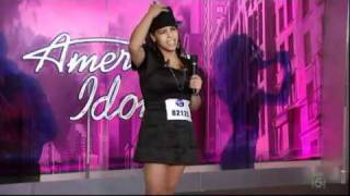 American Idol 2011 Los Angeles Worst Auditions