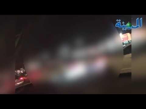زحام العيد يهدد بإغلاق أشهر المولات بمكة