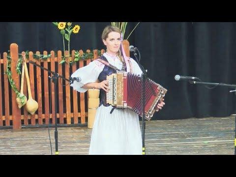 Vlasta Mudríková - Vlasta Mudríková - Stretnutie heligonkárov na Podzoborí
