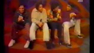 3T interview & Gotta Be You