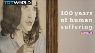 All Too Human: A Century Of Painting Life | Exhibitions | Showcase
