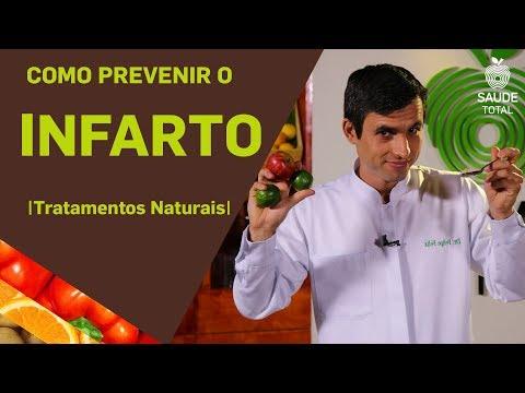 Como prevenir o Infarto | Tratamentos naturais | Saúde Total
