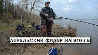 На что ловить леща в ульяновске