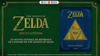 Zelda Encyclopedia - Présentation - Autres - ZELDA