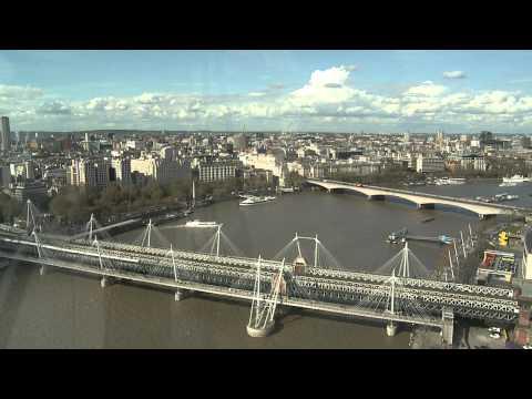 Londen per Stena Line